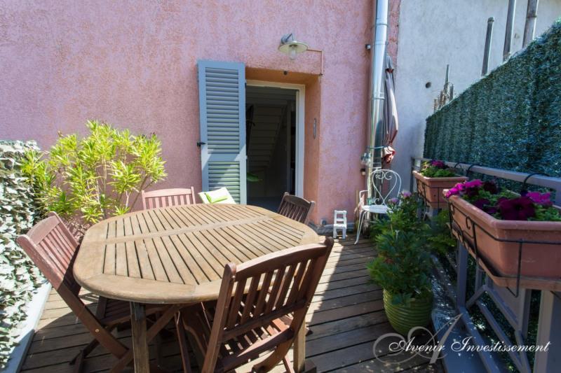 Vente maison / villa Caluire et cuire 449000€ - Photo 3