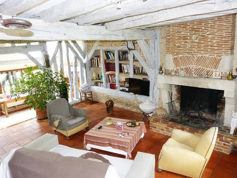 Sale house / villa St geraud de corps 275000€ - Picture 4