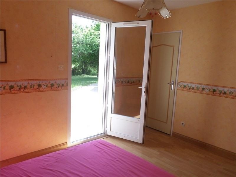 Vente maison / villa Verrieres 192000€ - Photo 9