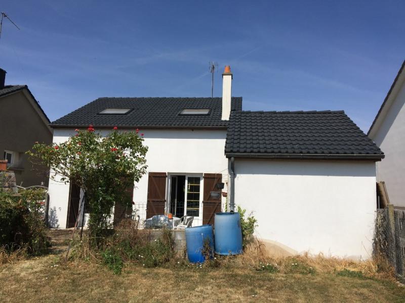 Vente maison / villa Morancez 149800€ - Photo 1