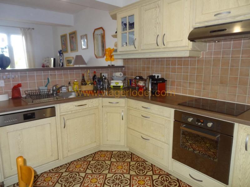 Vendita nell' vitalizio di vita casa Florensac 86500€ - Fotografia 6