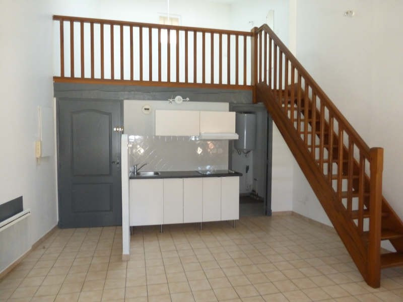 Rental apartment St maximin la ste baume 470€ CC - Picture 6