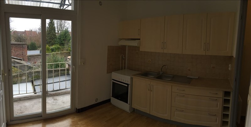 Location appartement Henin beaumont 650€ CC - Photo 4
