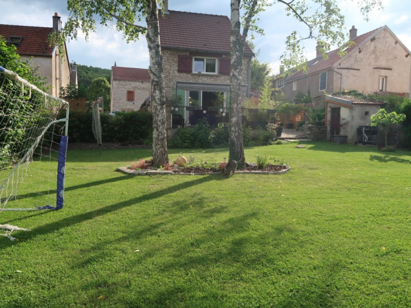 Vente maison / villa Malain 274 000€ - Photo 5