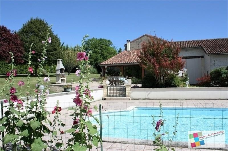 Sale house / villa Segonzac 477 000€ - Picture 1