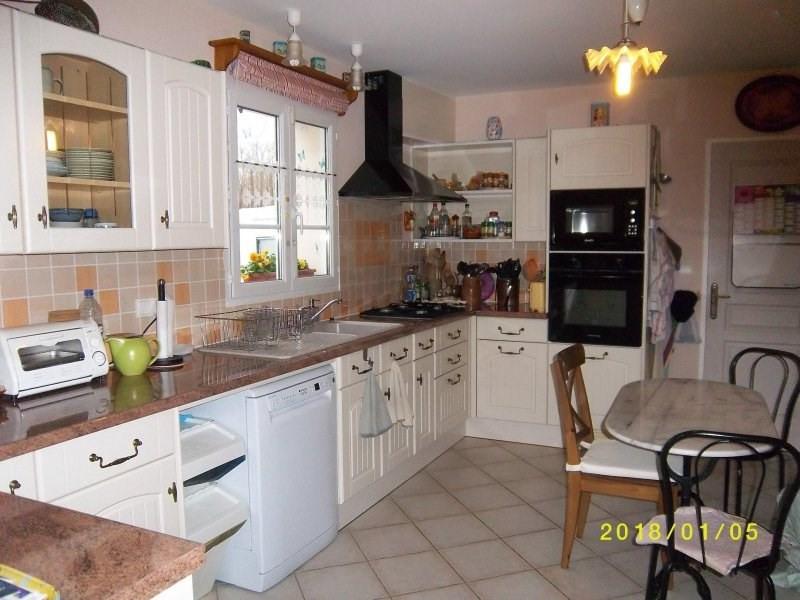 Sale house / villa St palais de negrignac 252000€ - Picture 6