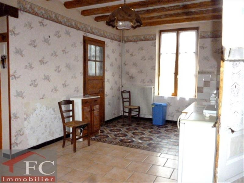 Vente maison / villa Montoire sur le loir 86250€ - Photo 3