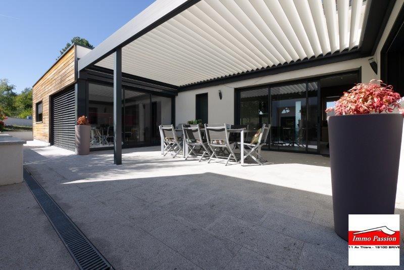 Vente maison / villa Brive la gaillarde 385000€ - Photo 3