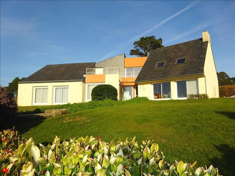 Sale house / villa Plouguerneau 436 000€ - Picture 1