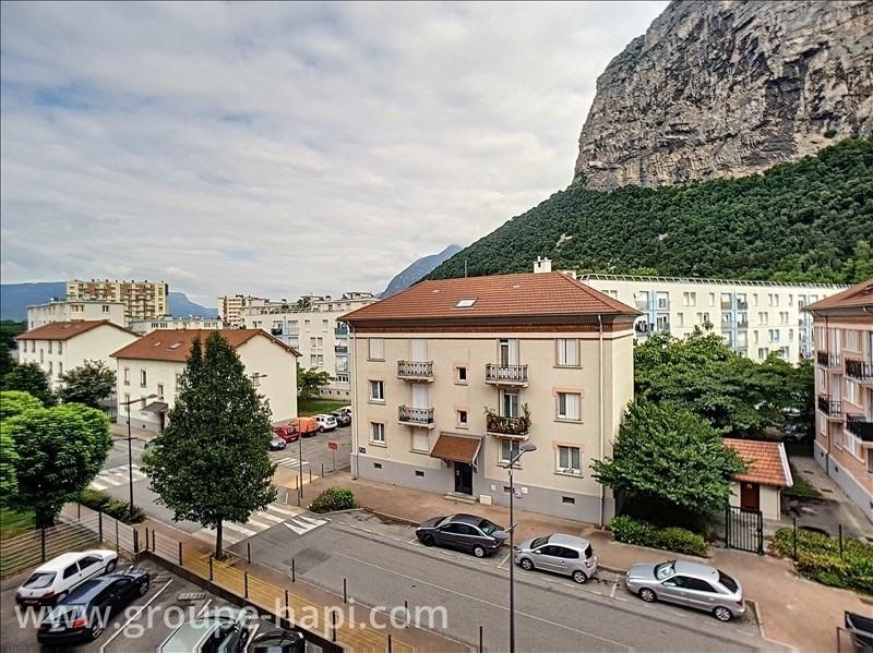 Producto de inversión  apartamento Saint-martin-le-vinoux 100000€ - Fotografía 8
