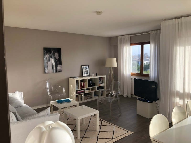 Location appartement Bordeaux caudéran 990€ CC - Photo 1