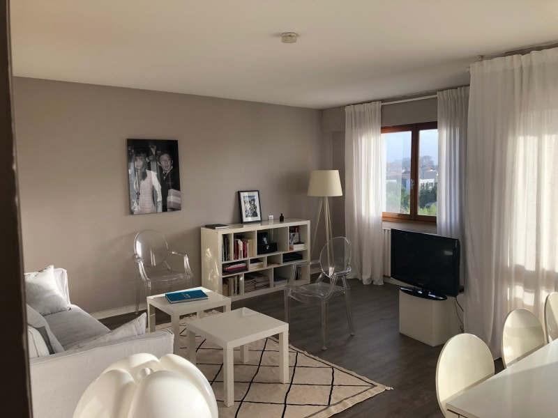 Rental apartment Bordeaux caudéran 990€ CC - Picture 1