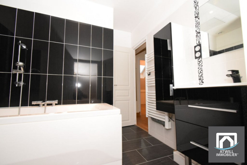 Vente appartement Blois 139 000€ - Photo 5