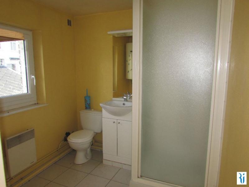 Sale apartment Rouen 81000€ - Picture 4