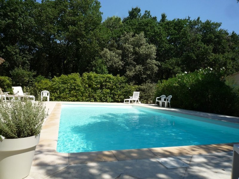 Deluxe sale house / villa Orange 595 000€ - Picture 7