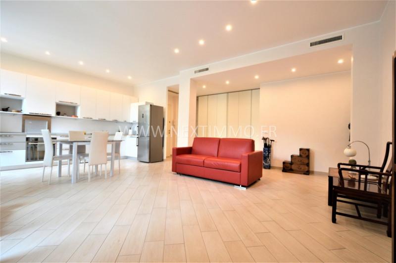 Revenda apartamento Menton 383000€ - Fotografia 5