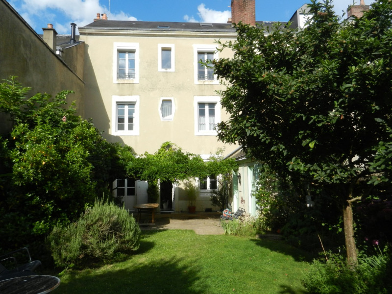 Sale house / villa Le mans 631 350€ - Picture 1