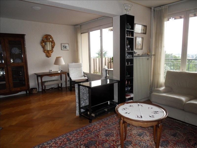 Revenda apartamento Ste foy les lyon 322000€ - Fotografia 2