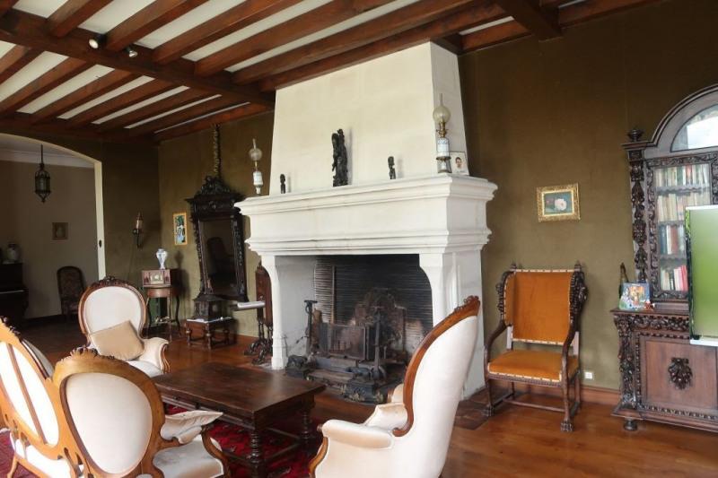 Vente maison / villa Preyssac d'excideuil 299000€ - Photo 2