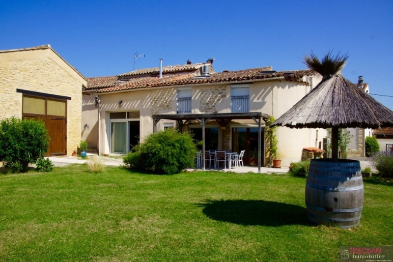Vente de prestige maison / villa Villefranche de lauragais 666750€ - Photo 5