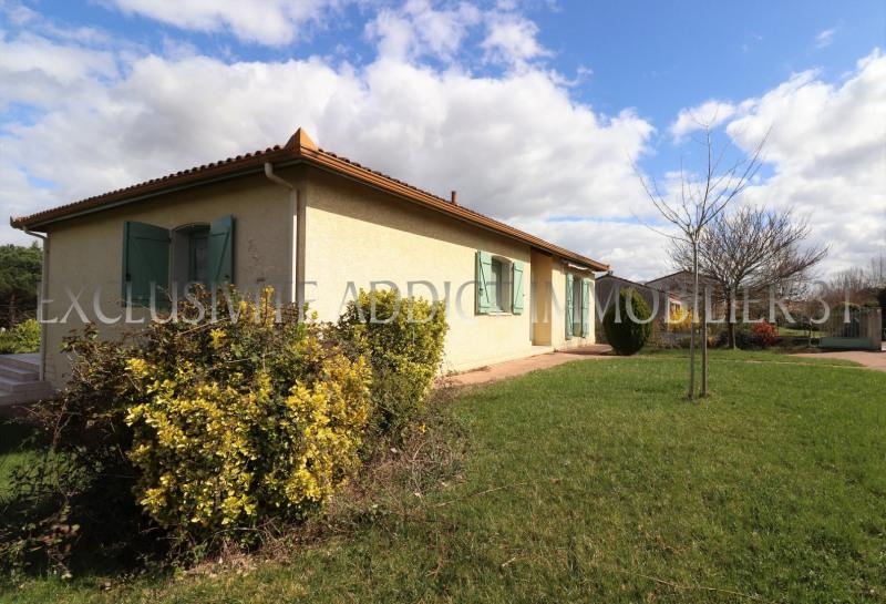 Vente maison / villa Pechbonnieu 365000€ - Photo 2