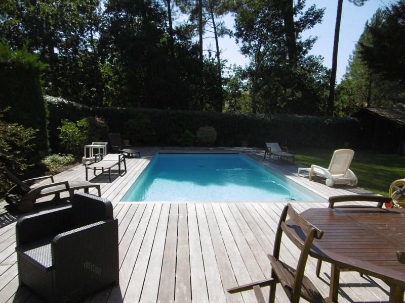 Vente de prestige maison / villa La teste 598000€ - Photo 2