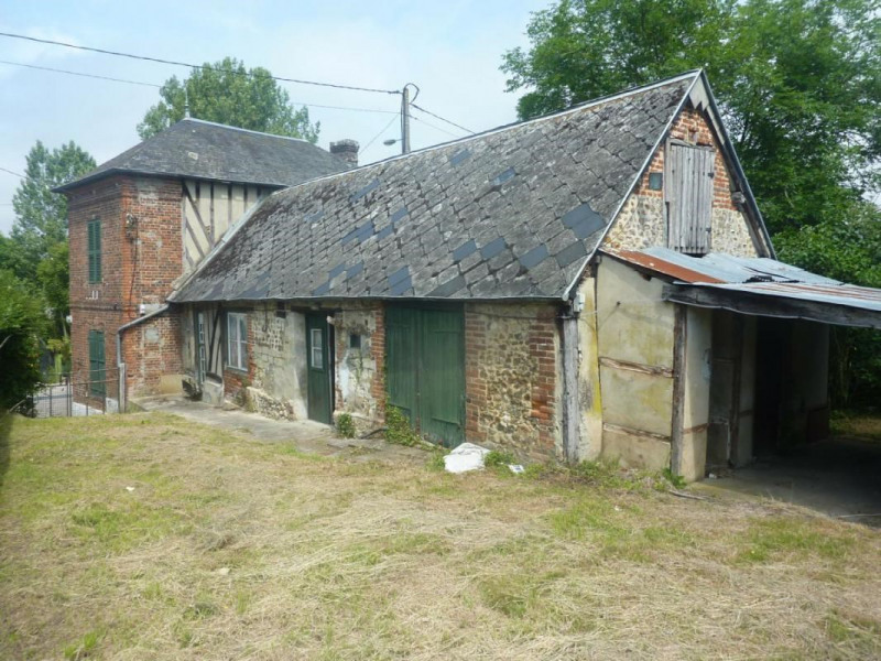 Investment property house / villa Lisieux 40 000€ - Picture 2