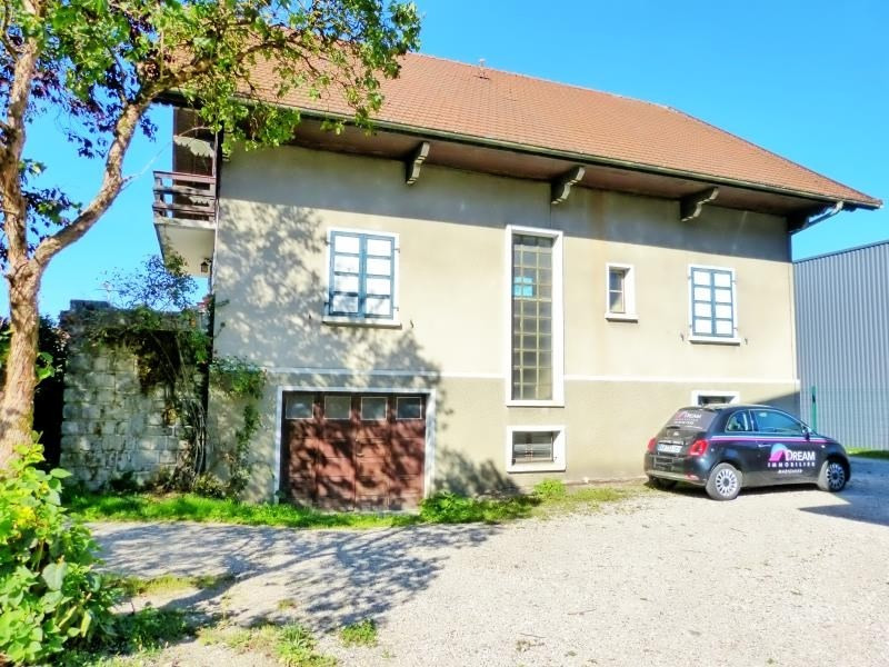 Sale house / villa Scionzier 250000€ - Picture 2