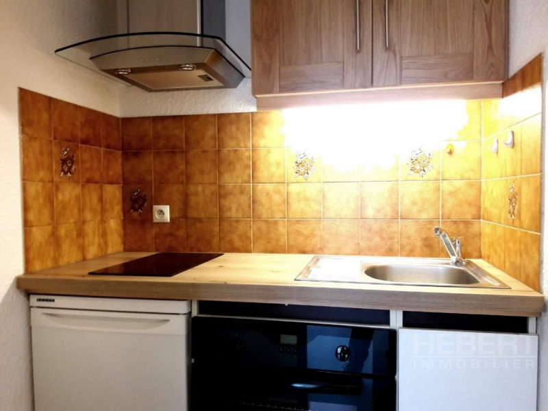 Vente appartement Sallanches 120000€ - Photo 2
