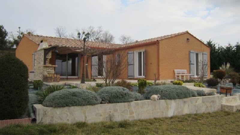 Location maison / villa Carcassonne 807€ CC - Photo 1