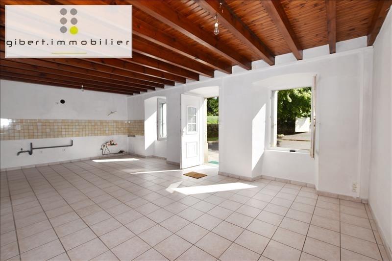 Vente maison / villa St pierre eynac 149500€ - Photo 2