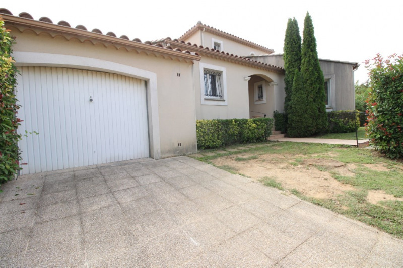 Location maison / villa Bouillargues 1263€ CC - Photo 1