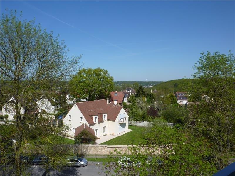 Sale apartment Les ulis 138000€ - Picture 3