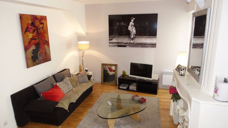 Sale apartment La rochelle 233500€ - Picture 4