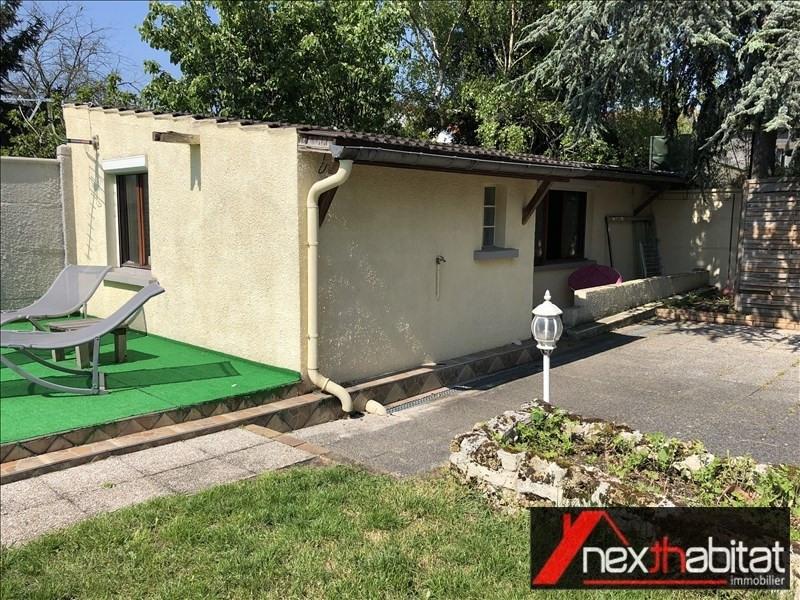 Vente maison / villa Livry gargan 478000€ - Photo 6