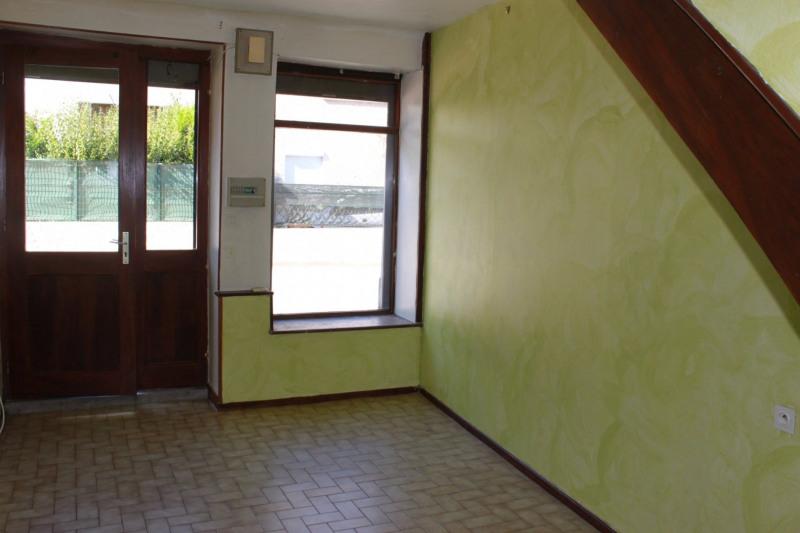 Vendita casa Les côtes-d'arey 157500€ - Fotografia 2