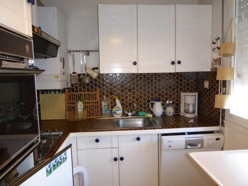 Vente appartement Carnac 215000€ - Photo 4