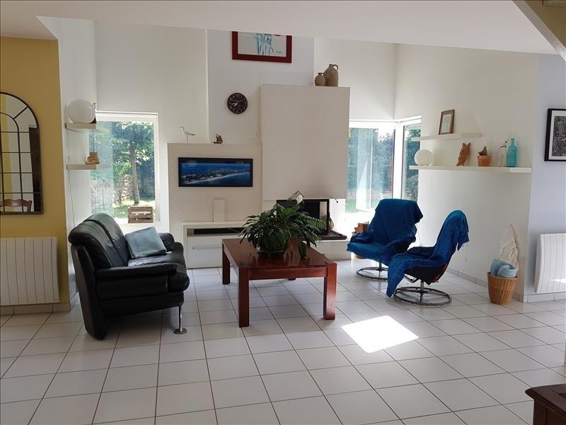 Vente maison / villa Guerande 495000€ - Photo 4