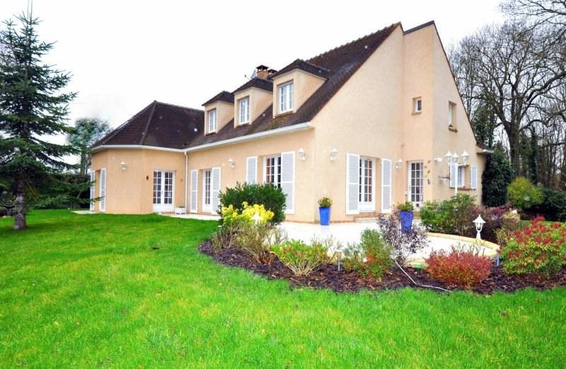 Vente maison / villa Forges les bains 550000€ - Photo 1
