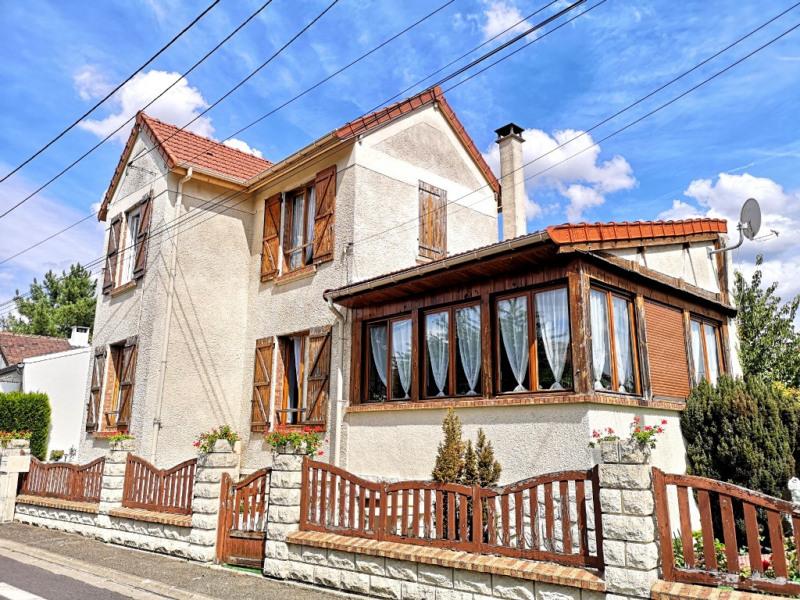 Maison Eragny 4 pièce(s) 75 m2