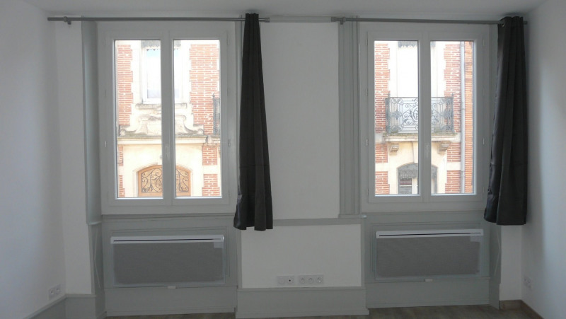 Location appartement Baziege 550€ CC - Photo 5