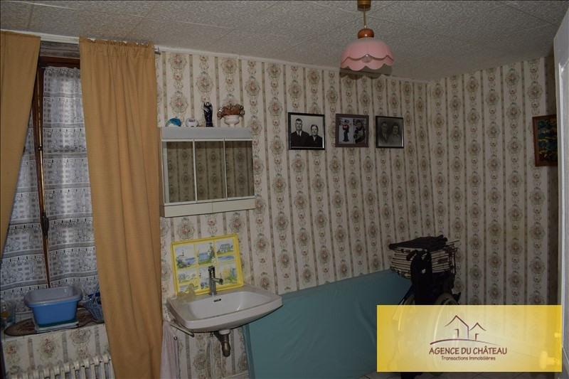 Vente maison / villa Villiers en desoeuvre 168000€ - Photo 5