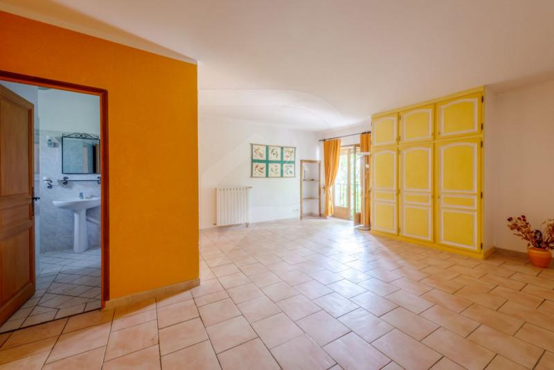Deluxe sale house / villa Althen des paluds 787000€ - Picture 15