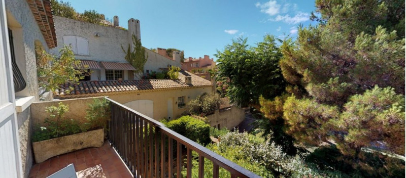 Location vacances appartement Saint cyr sur mer 380€ - Photo 9