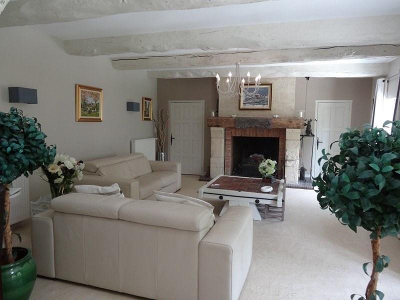 Verkauf von luxusobjekt haus Bonneville-sur-touques 650000€ - Fotografie 5
