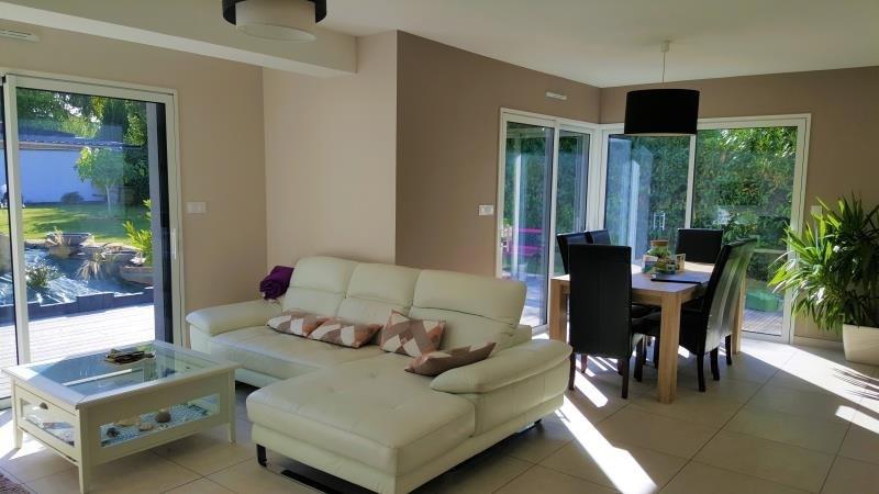 Verkoop  huis Clohars fouesnant 346500€ - Foto 3