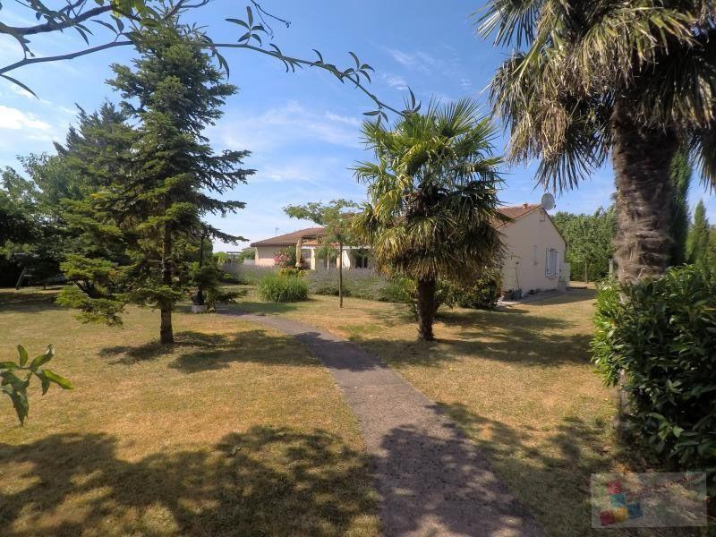 Vente maison / villa Foussignac 246100€ - Photo 8