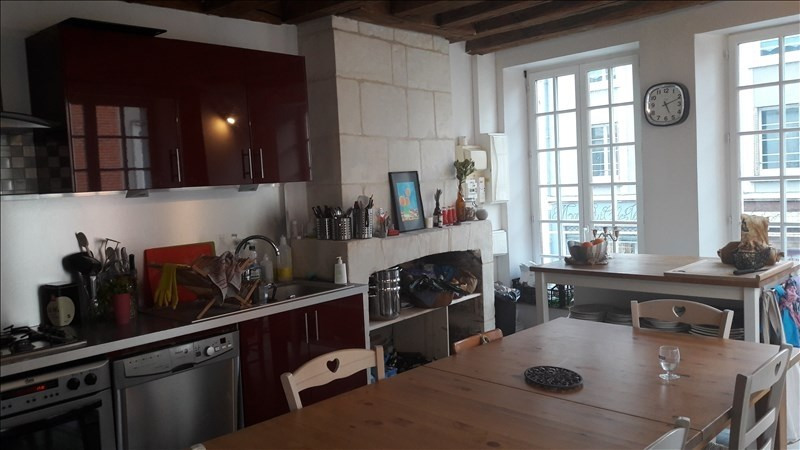 Sale apartment Vendome 218100€ - Picture 2