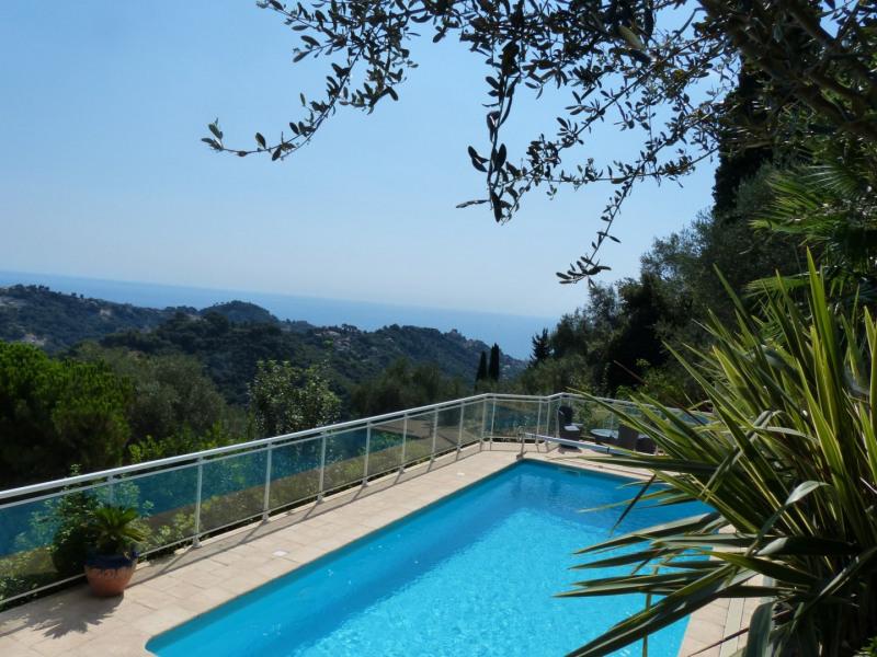 Vente de prestige maison / villa Ste agnes 835000€ - Photo 2