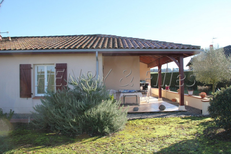 Vente maison / villa Samatan/lombez 237000€ - Photo 21